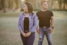 From The Prewedding Of Nindy & Adam by Max Captures