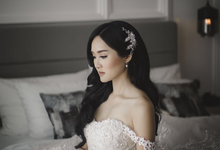 The Wedding of Oki & Fony by MAXIMUS Pictures