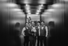 The Wedding of Kah Meng & Nicole by MAXIMUS Pictures