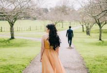 The Prewedding of Owen & Vina by MAXIMUS Pictures