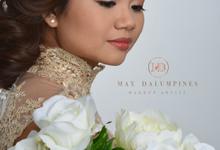 BRIDAL by May Dalumpines Makeup