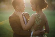 Prewedding Rebecca  by Mayaratih Couture
