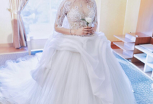 Wedding Pitry Agustin  by Mayaratih Couture