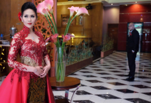 Wedding Pitry & Obaja  by Mayaratih Couture