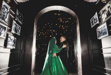 Prewedding of Maya & Tegar by Kite Creative Pictures
