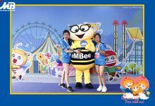 MB Bank Hoa Lac Grand Opening Photo Booth by Photobooth.vn Ha Noi - chụp hình in ảnh lấy liền Sự kiện & Tiệc cưới