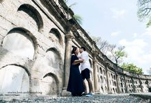 Ryan x Ana: The Goblin's Bride by stories.love.andthemaking