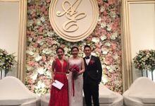 ALBERT & ELIS Wedding by Asti Asha