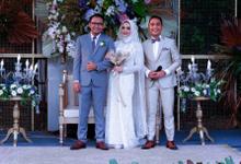 30 June 2019 - Ugi & Tika by Aan Kurniawan Giran
