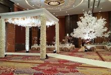 International Concept Wedding by IKK Wedding Venue