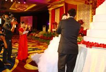 Wedding of Yudha and Vivian by MC Mandarin Linda Lin
