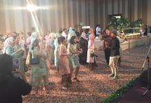 Wedding Nama & Rhandya by MC - Michael Giovani