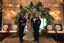 Wedding Okta & Tere by MC - Michael Giovani