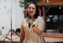 Wedding of Ramala & Kivot by MC Risda Yogyanita
