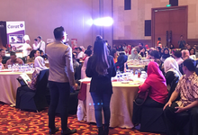 Puratos Indonesia - Discovery Day 2017 Yogyakarta by MC Samuel Halim