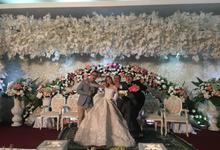 Wedding of Yudi & Angel by MC Samuel Halim