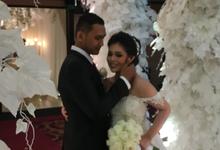 Wedding of Ruth & Frans by MC Samuel Halim