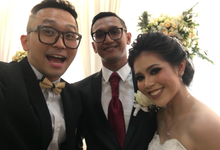 Wedding of Ruth & Frans by MC Samuel Halim