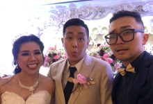 Wedding of Erwin & Cynthia by MC Samuel Halim
