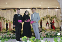 MC 3 On Wedding by MC Sinyo