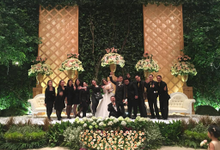 MC WEDDING JAKARTA  by MC Sinyo