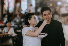 Prewedding Hadi & Olivia by Monchichi