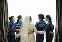 WEDDING ROBERT & SHYLVANA by FABSTORY