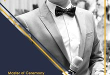 MC : Wedding Reception by Christian Samuel - Master Of Ceremony