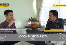 YouTube Show - Membingkai Surga dalam Rumah Tangga by Panji Nugraha MC