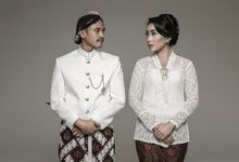 Mita & Dipo Prewedding by thousand dreams picture