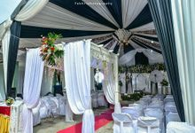 Wedding Annisa Dan Ikbal by Fakhri photography