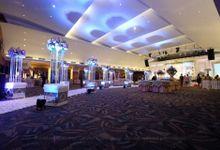 MDC Hall Slipi Palmerah Jakarta Barat by Melani Catering & Organizer