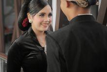 Prewedding Putra & Rahma by Jirolu Creative