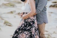 Ace and Jessa Siargao Island Engagement by Mel Dolorico Fine Art Weddings