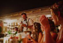 Dusty & Marguerite - Wedding at Sandy Bay Beach Club by Snap Story Pictures