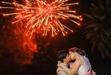 Marc & Elgie - Wedding by Bogs Ignacio Signature Gallery