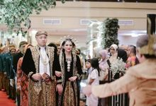 Menara 165 Wedding | Medina Catering by Medina Catering