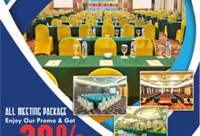 Meeting Package Promo 30 percent by Hotel Sunlake