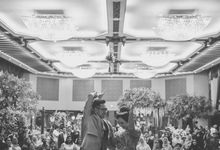 Mega - Husni Wedding by Karna Pictures
