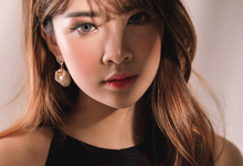 Photoshoot Makeup by Mega Puspita Makeup