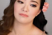 Soft Wedding Makeup by Mega Puspita Makeup