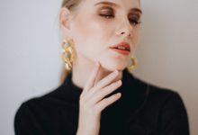 Catalog Photoshoot by Mega Puspita Makeup