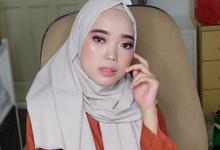 Hijab Makeup by Mega Puspita Makeup