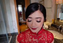 Sangjit Makeup by Mega Puspita Makeup