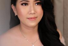 Wedding Makeup by Mega Puspita Makeup