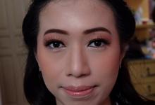 Makeup Sangjit (Family) by Mega Puspita Makeup