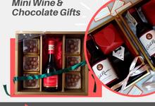 Ninong And Ninang Giveaways by Megabites Chocolate