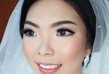 Bride Yenny 23des2017 by Megautari Anjani