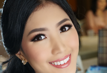 Natasha manuela - miss indo 2016  by Megautari Anjani