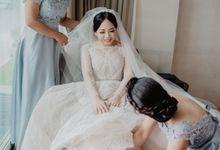 Wedding of Reza&Meilie by Light Organizer Bali